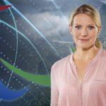 Juliane Möcklinghoff, geboren 1979 in Münster, führt im Ersten durch die Paralympics-Übertragungen aus Rio. Die NDR Journalistin war selbst Leistungssportlerin: Neben ihrem Studium (Publizistik/Sport/Politik) war sie fürs Rudern auch international unterwegs und erfolgreich. Foto: © NDR/Morris Mac Matzen (M)
